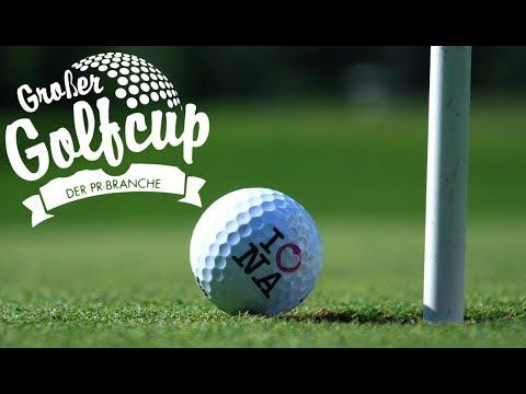Video: Vierter PR-Golfcup von news aktuell im Golf-und Landclub Berlin-Wannsee