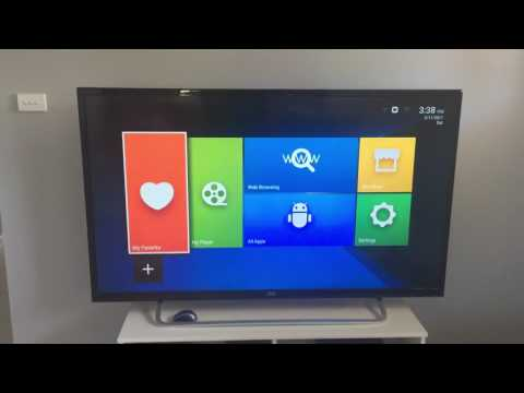 How to Remove apps on a Smart TV
