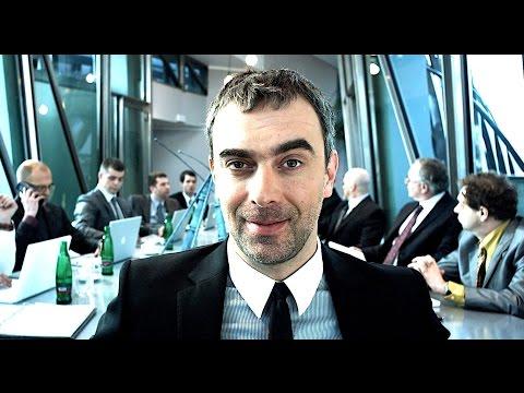 ULOVIT MILIARDÁŘE  - Celý Film HD