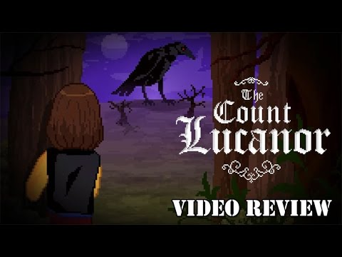 Review: The Count Lucanor (Steam) - Defunct Games