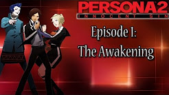 Persona 2: Innocent Sin (PSP)