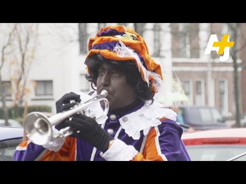 Is Black Pete Just Tradition Or Racism? Mp3