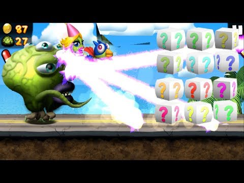 Zombie Tsunami Hack -  Zombie tsunami max level 197 Android Gameplay #1