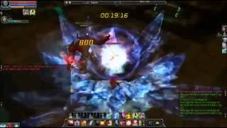[KR] [EP10] Wizard goes FT2 solo (Rising Force update)