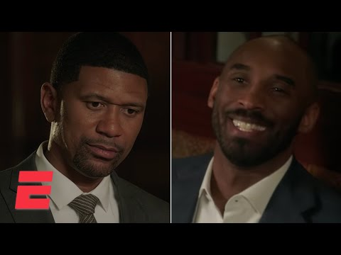 Kobe Bryant | Jalen vs. Everybody | ESPN