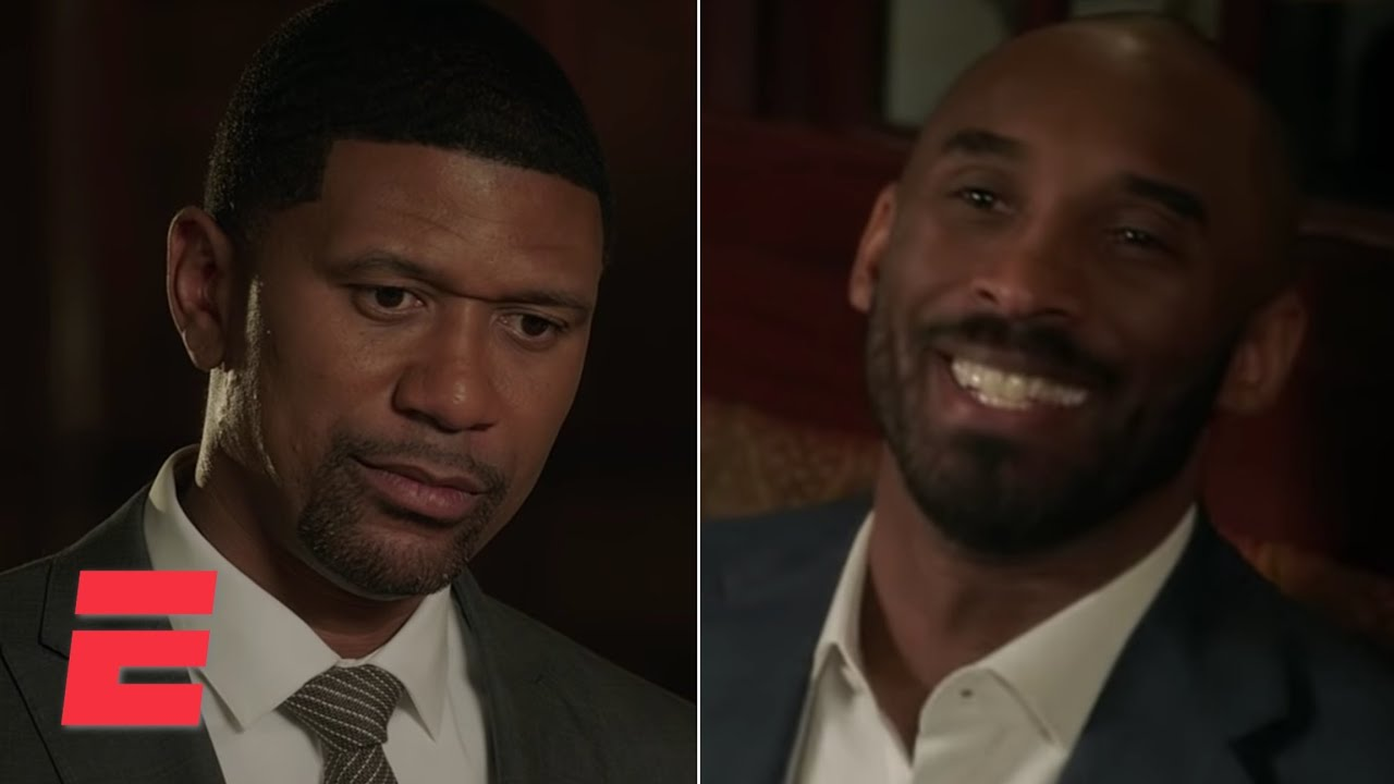 Kobe Bryant trolls Jalen Rose with joke about 81-point performance | Jalen vs. Everybody