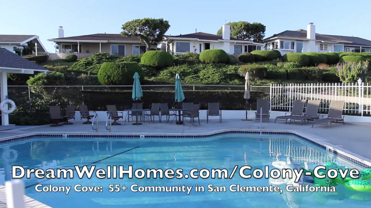 colony cove san clemente 55 youtube. Black Bedroom Furniture Sets. Home Design Ideas