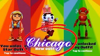 Subway Surfers Gameplay Chicago World Tour 2018 - Play Subway Surfers Android Ios Ipad Tablet Iphone