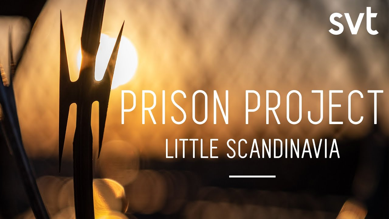 Prison Project: Little Scandinavia (extended trailer)