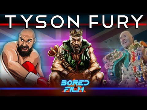 Download Tyson Fury - The Gypsy King (EXTENDED Documentary)