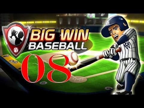 BEATING LEVEL 122!!!! | Big Win Baseball (Ep. 8)