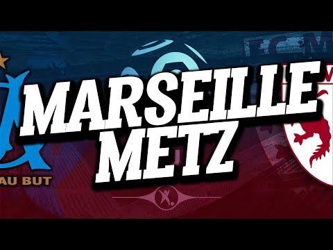 🔴 DIRECT / LIVE : MARSEILLE - METZ // Club House ( OM - FC METZ )