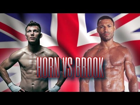 Image result for hORN VS BROOK