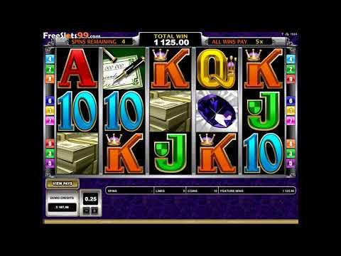 Break Da Bank Again Slot BONUS GAME