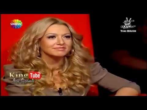 Özgür Çakıroğlu - O ses Türkiye Yüzsüz Yürek
