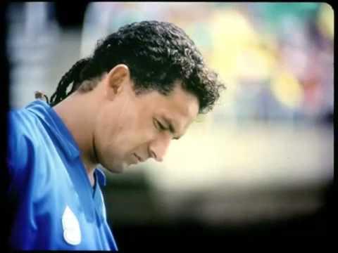 Johnnie Walker Baggio's Walk