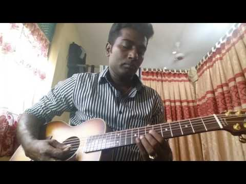 Pulveli pulveli thannil guitar instrumental