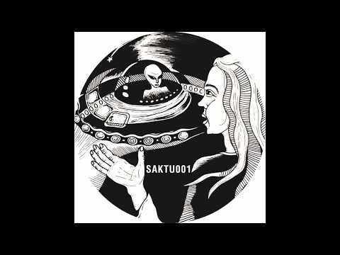 Saktu - Modularium [SAKTU001]