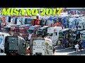 Weekend del camionista 2017 - Misano - Custom truck show & exhaust sound!