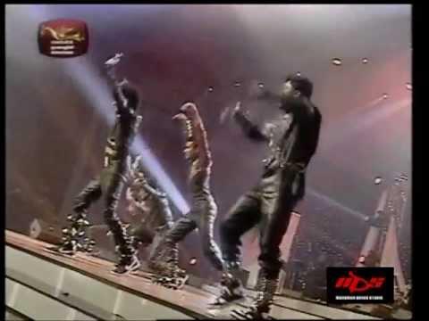 Rookantha Gunathilaka - Sanda Besa Giya Thena - MDS Dance crew