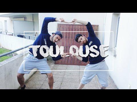Toulouse City Trip -  France