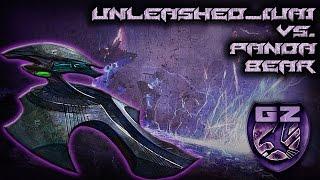Unleashed_[UA] Vs ViBE