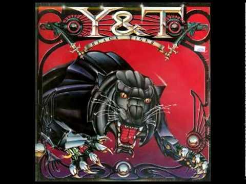 Y&T - Forever (Lyrics)