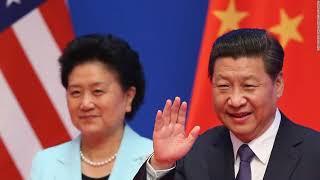 Why China Has So Few Female Leaders