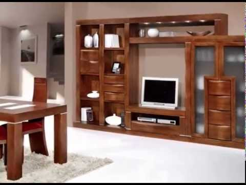 Mesas y sillas muebles de salon y camas youtube - Mesas y sillas de salon ...