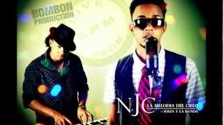 NJC - Te Olvidaste De Mi (Live)