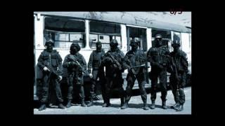 filmik o BOA - wykorzystano także materiały z ćwiczeń jednostek SPA...