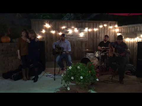 Silver Wings - Clay Edwards and the Horse Creek Revival