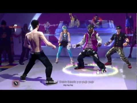 The Black Eyed Peas Experience Boom Boom...