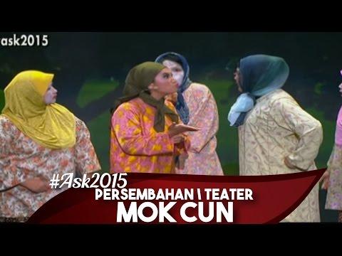 #ASK2015 - Teater Mak Cun