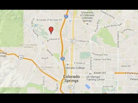 Active shooter situation in Colorado Springs