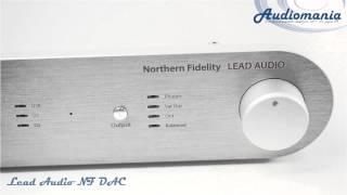 Внешний ЦАП Lead Audio NF DAC(http://www.audiomania.ru/dac/lead_audio/lead_audio_nf_dac.html Цифроаналоговый преобразователь со встроенным усилителем для наушнико..., 2013-10-01T21:36:41.000Z)