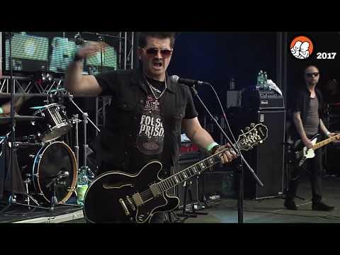 SLOBODNA EUROPA - live at POHODA 2017 (full)