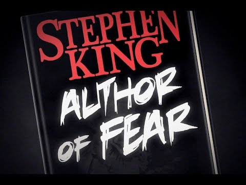 Author of Fear | Interview with Mr Stephen King | 1080p HD