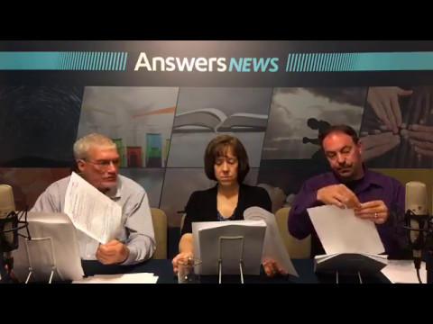 Answers News - May 15, 2017