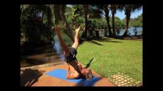 Abdominal & Core Workout