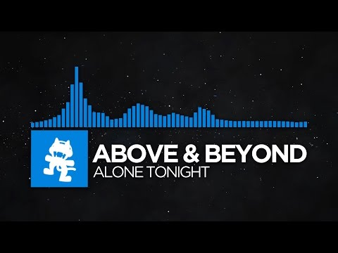 [Trance] - Above & Beyond - Alone Tonight [New Layout] (Requested)