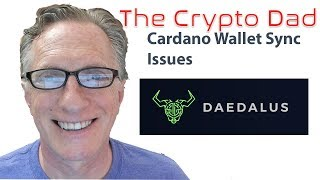 Cardano (ADA) Wallet: Troubleshooting Deadalus Sync issues