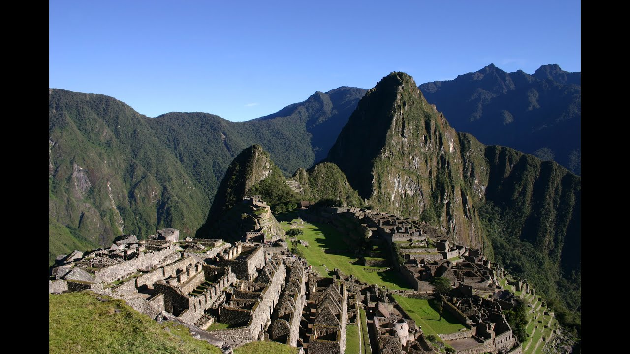 Peru travel video guide youtube.