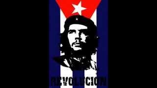 Himno la internacional socialista Version cubana