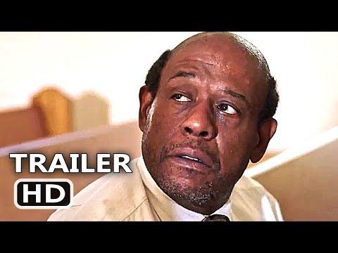 Tone Kapone - Burden Trailer this looks Amazing