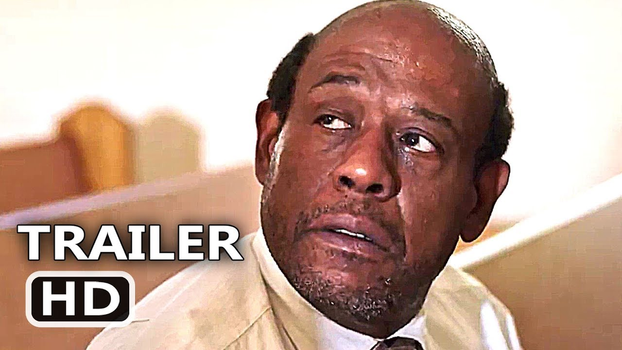 BURDEN Trailer (2020) Forest Whitaker, Garrett Hedlund Movie