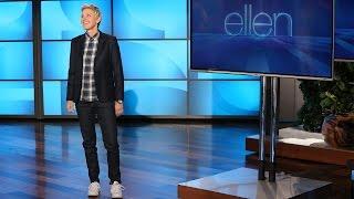 The Ellen Show: Stock Market Basics thumbnail