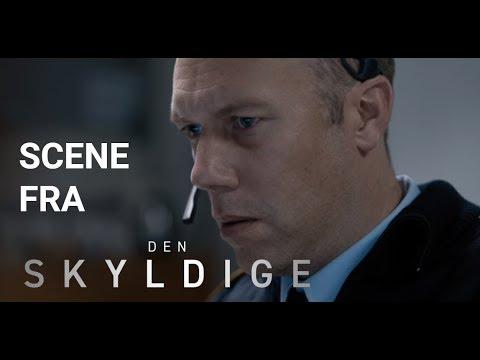 Den Skyldige - Scene fra filmen #1