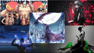 Best Anime Motivational/Battle Music Part 1