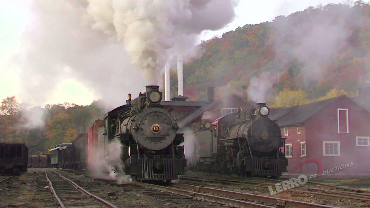 Lerro Productions Railroad Highlights
